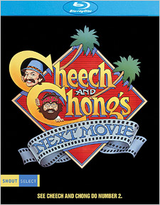 Cheech & Chong's Nrxt Movie (Blu-ray Disc)