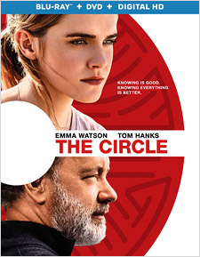 The Circle (Blu-ray Disc)