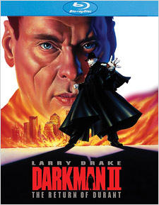 Darkman II (Blu-ray Disc)