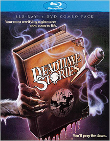 Deadtime Stories (Blu-ray Disc)