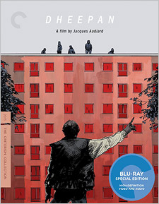 Dheepan (Criterion Blu-ray)
