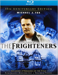 The Frighteners: 15th Anniversary Edition (Blu-ray Disc)