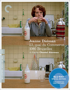 Jeannie Dielman (Criterion Blu-ray)