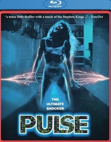 Pulse (Blu-ray Disc)