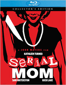 Serial Mom: Collector's Edition (Blu-ray Disc)