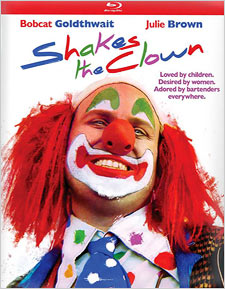 Shakes the Clown (Blu-ray Disc)