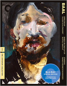 Baal (Criterion Blu-ray)