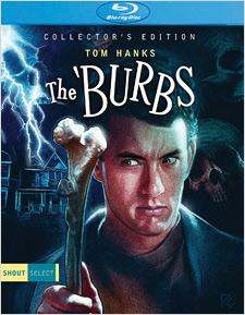 The Burbs: Collector's Edition (Blu-ray Disc)