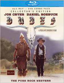 Dudes: Collector's Edition (Blu-ray Disc)