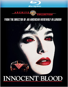 Innocent Blood (Blu-ray Disc)