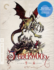 Jabberwocky (Criterion Blu-ray)