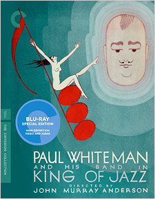 King of Jazz (Criterion Blu-ray)
