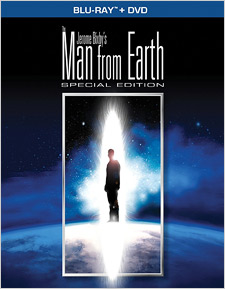 The Man from Earth: Special Edition (Blu-ray Disc)