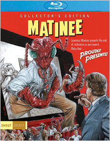 Matinee: Collector's Edition (Blu-ray Disc)