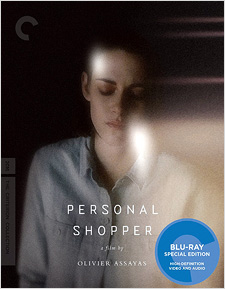 Personal Shopper (Criterion Blu-ray Disc)