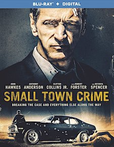 Small Town Crime (Blu-ray Disc)