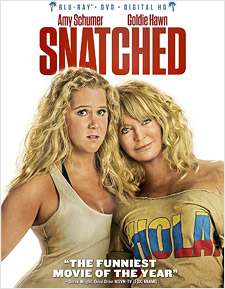 Snatched (Blu-ray Disc)