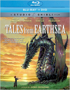 Tales from Earthsea (Blu-ray Disc)