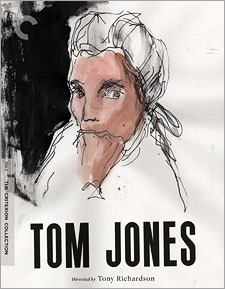 Tom Jones (Criterion Blu-ray Disc)