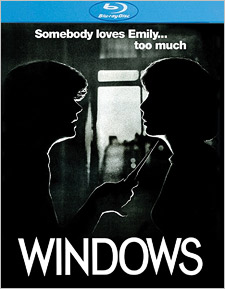 Windows (Blu-ray Disc)
