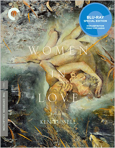 Women in Love (Criterion Blu-ray)