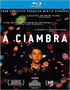 A Ciambra (Blu-ray Disc)