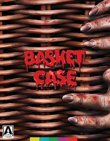 Basket Case (Arrow Limited Edition Blu-ray)