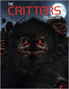 Critters Collection (Blu-ray Disc)
