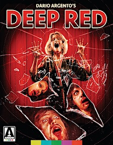 Deep Red (Arrow Blu-ray Disc)
