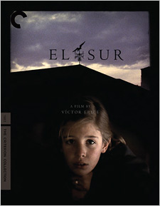 El Sur (Criterion Blu-ray Disc)
