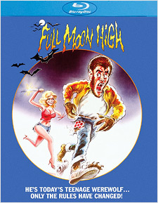 Full Moon High (Blu-ray Disc)