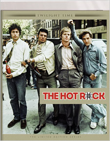 The Hot Rock (Blu-ray Disc)
