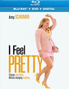 I Feel Pretty (Blu-ray Disc)