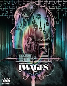 Images (Blu-ray Disc)