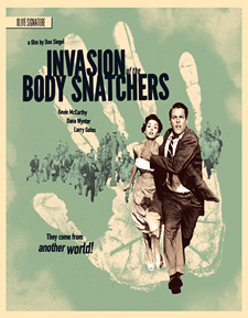 Invasion of the Body Snatchers (Blu-ray Disc)