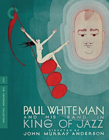 King of Jazz (Criterion)