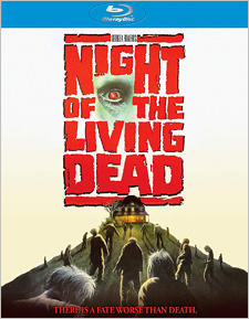 Night of the Living Dead (1990) (Blu-ray Disc)