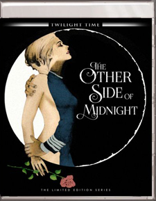 The Other Side of Midnight (Blu-ray Disc)