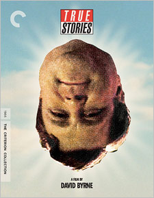 True Stories (Criterion Blu-ray)