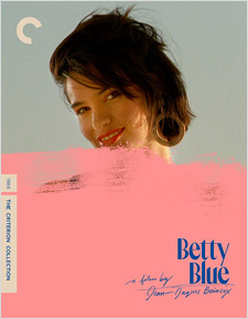 Betty Blue (Criterion Blu-ray Disc)