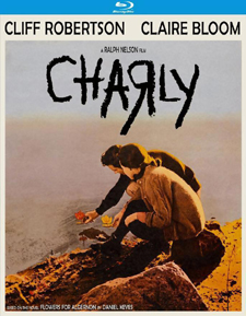 Charly (Blu-ray Disc)