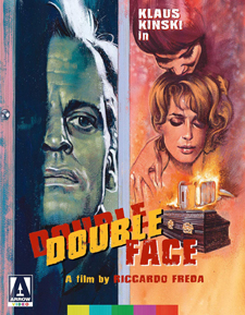 Double Face (Blu-ray Disc)