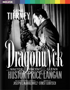 Dragonwyck (Blu-ray Disc)
