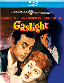 Gaslight (Blu-ray Disc)