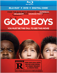Good Boys (Blu-ray Disc)