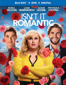 Isn't It Romantic (Blu-ray Disc)