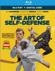 The Art of Self-Defense (Blu-ray Disc)