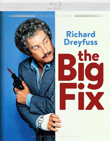 The Big Fix (Blu-ray Disc)