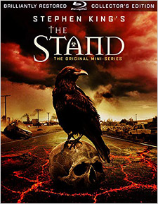 The Stand: Miniseries (Blu-ray Disc)