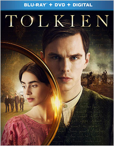 Tolkien (Blu-ray Disc)